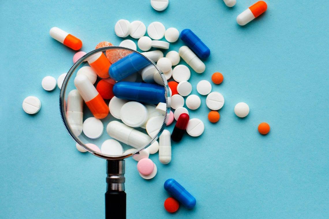 Leki po terminie