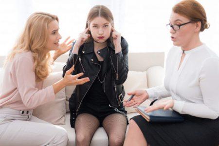 Zmiany biologiczne oraz emocjonalne u dziewcząt i chłopców