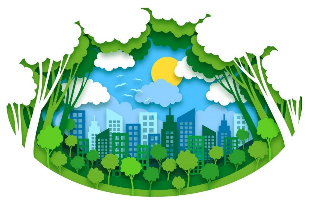 Środowisko a sposób życia