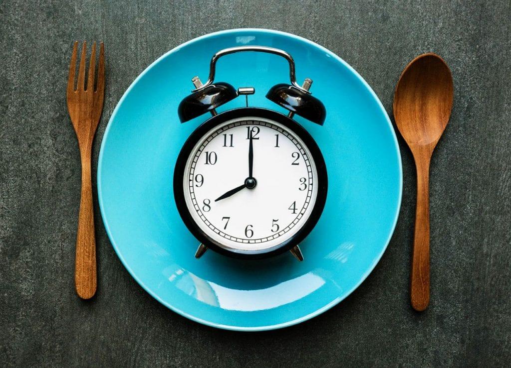 Autofagia - głodówka i post