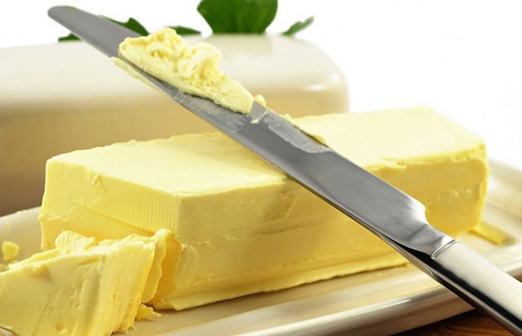 Czy masło jest zdrowe?
