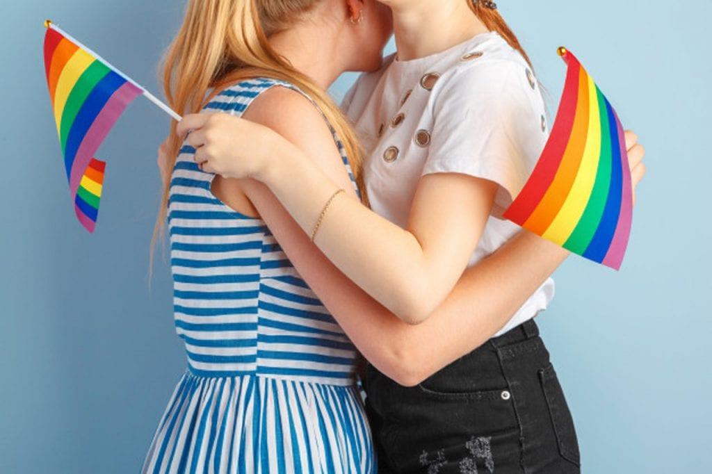 Czym jest homoseksualizm?