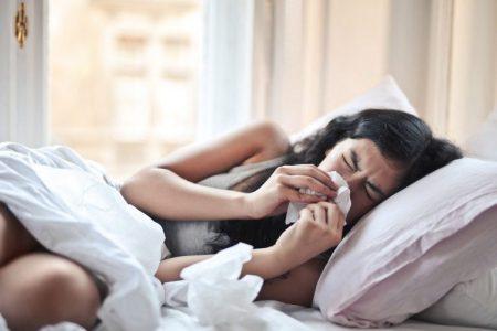 Domowe sposoby na walkę z przeziębieniem