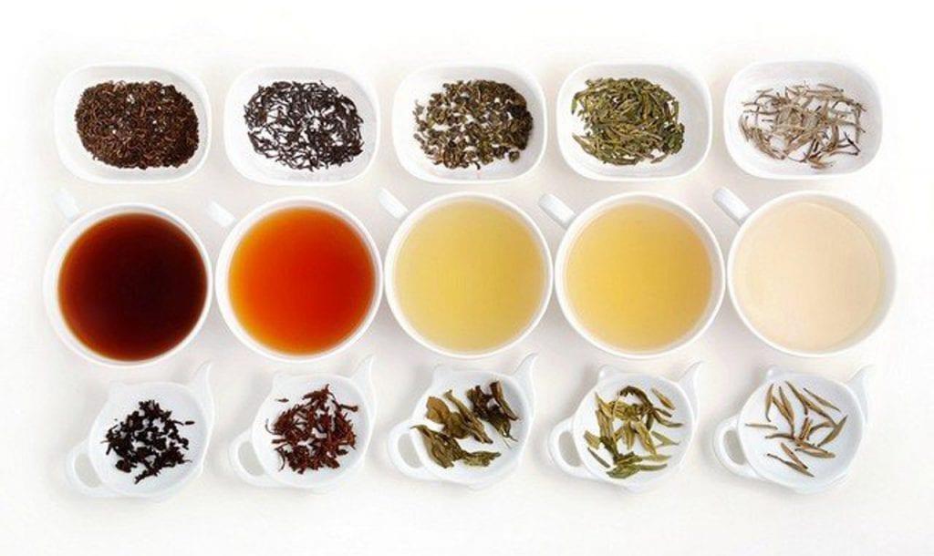 Jaka herbata jest najzdrowsza?