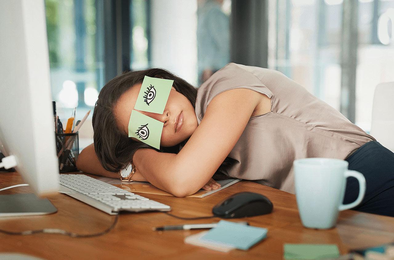 Jakie są przyczyny ciągłego zmęczenia
