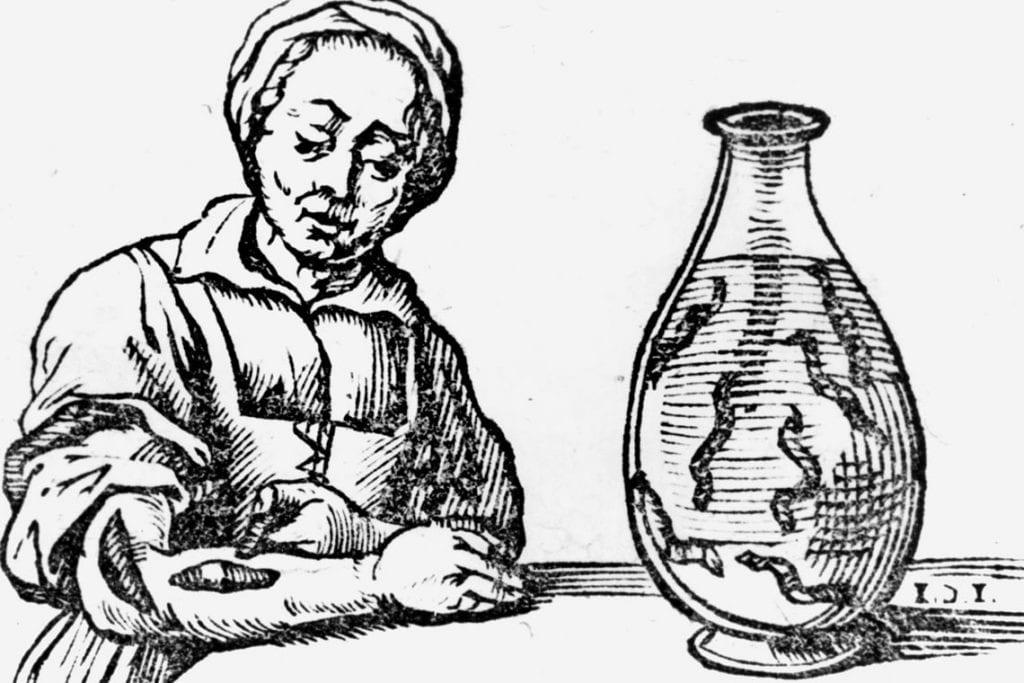 Medycyna chińska i hinduska