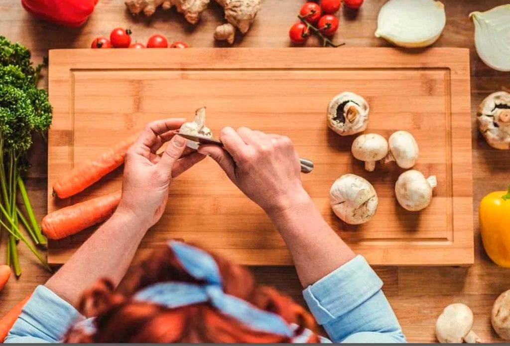 Odżywianie a powstawanie nowotworów