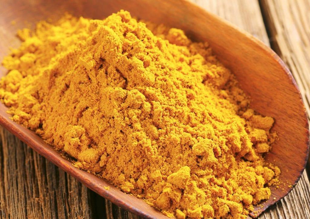Przyprawa curry