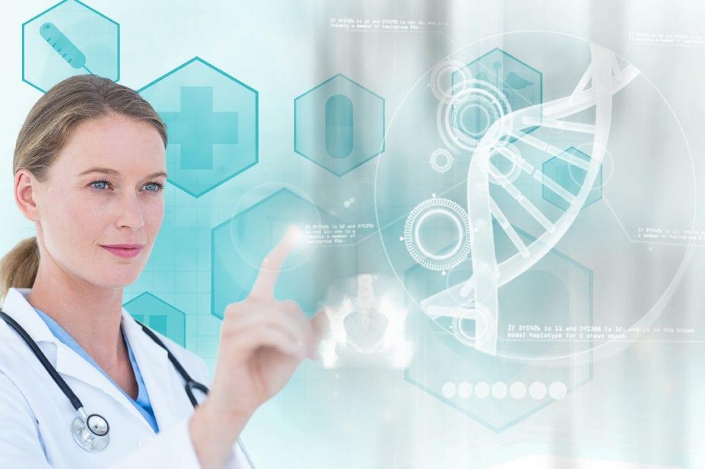 Rola genów a zdrowie i choroby