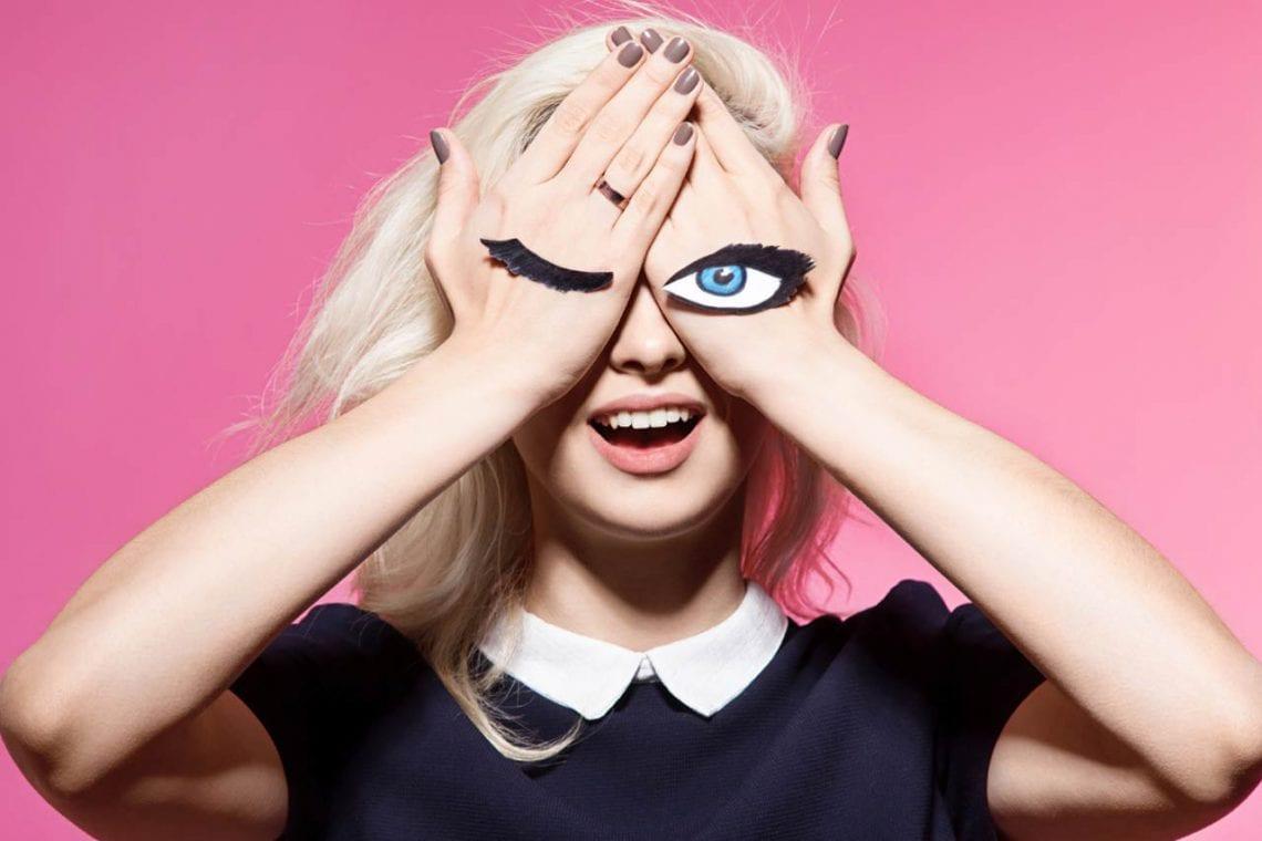Ćwiczenia dla oczu