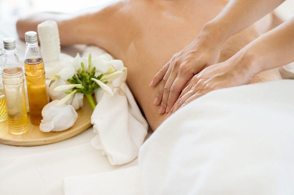 Jak działa masaż?