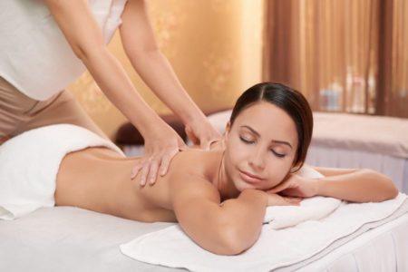Jak wykonywać masaż?