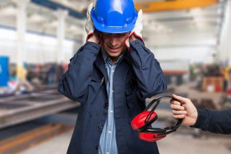 Jakie uszkodzenia słuchu powoduje hałas?