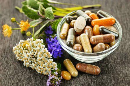 Leki ziołowe