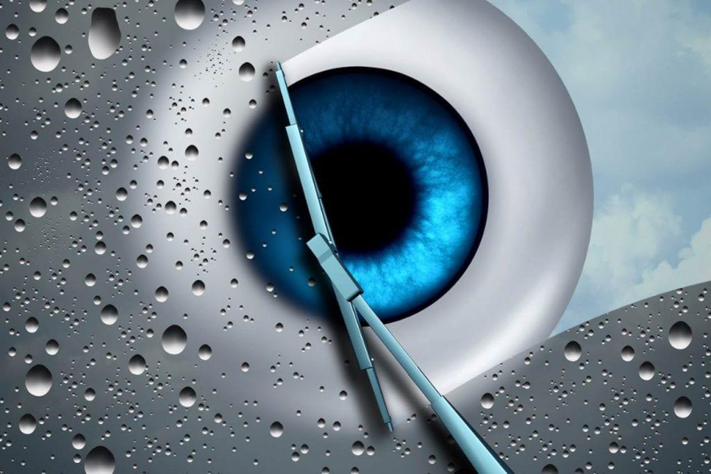 Jak poprawić wzrok?