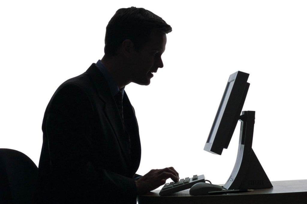 Rady dla osób pracujących przy monitorze komputera