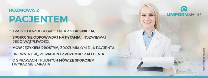 Relacja lekarz – pacjent
