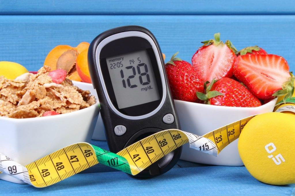 Właściwe odżywianie w cukrzycy