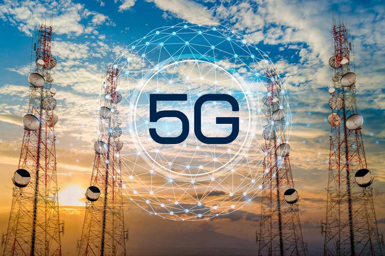 5G czy jest bezpieczne?
