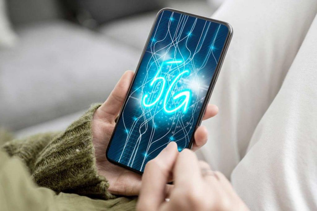 Jak zmniejszyć promieniowanie 5G?