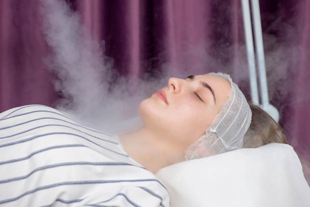 Leczenie ozonem