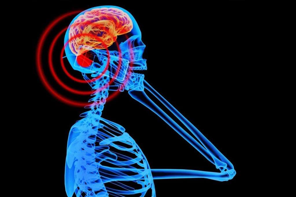 Wpływ fal elektromagnetycznych na organizm człowieka