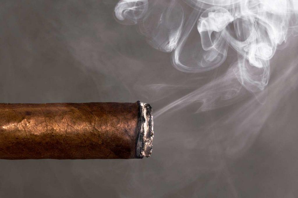 Czym jest nikotyna?