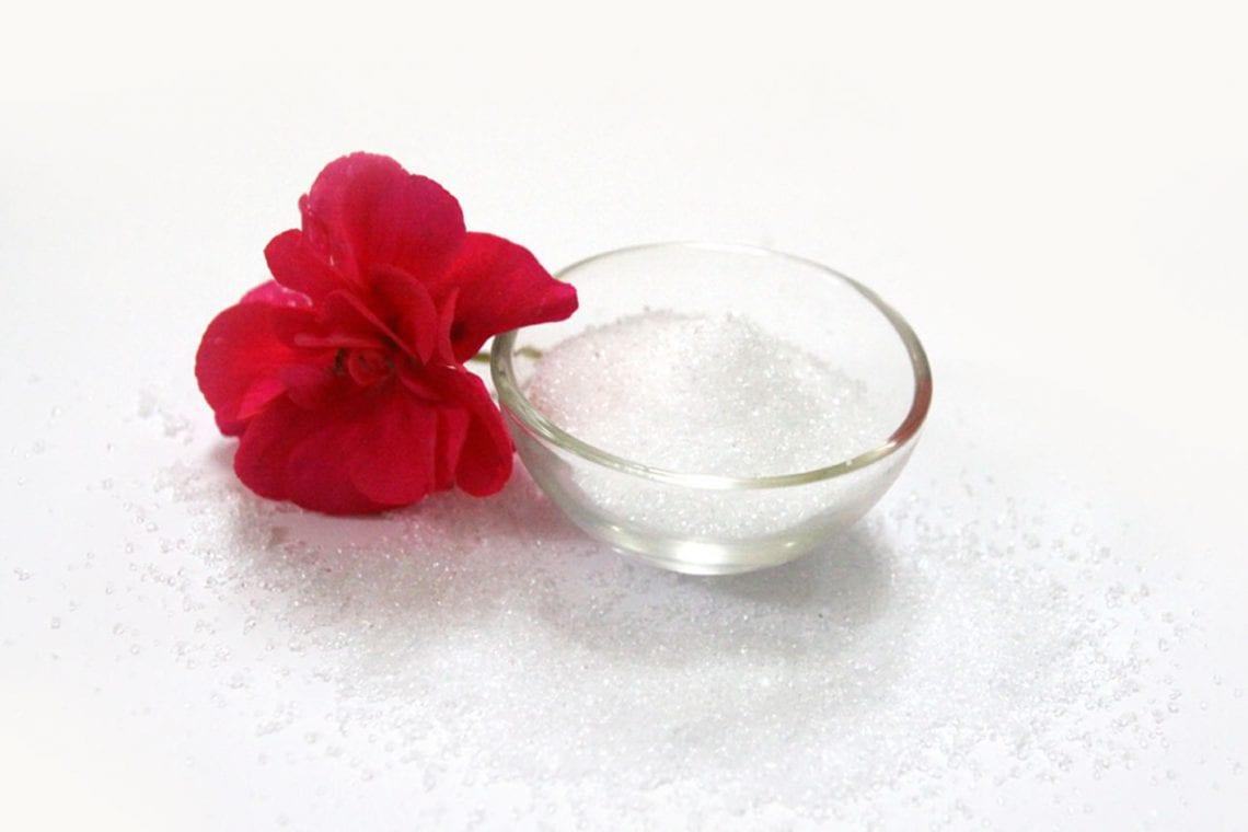 Czym zastąpić cukier w kuchni