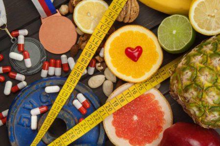 Dieta dla sportowca