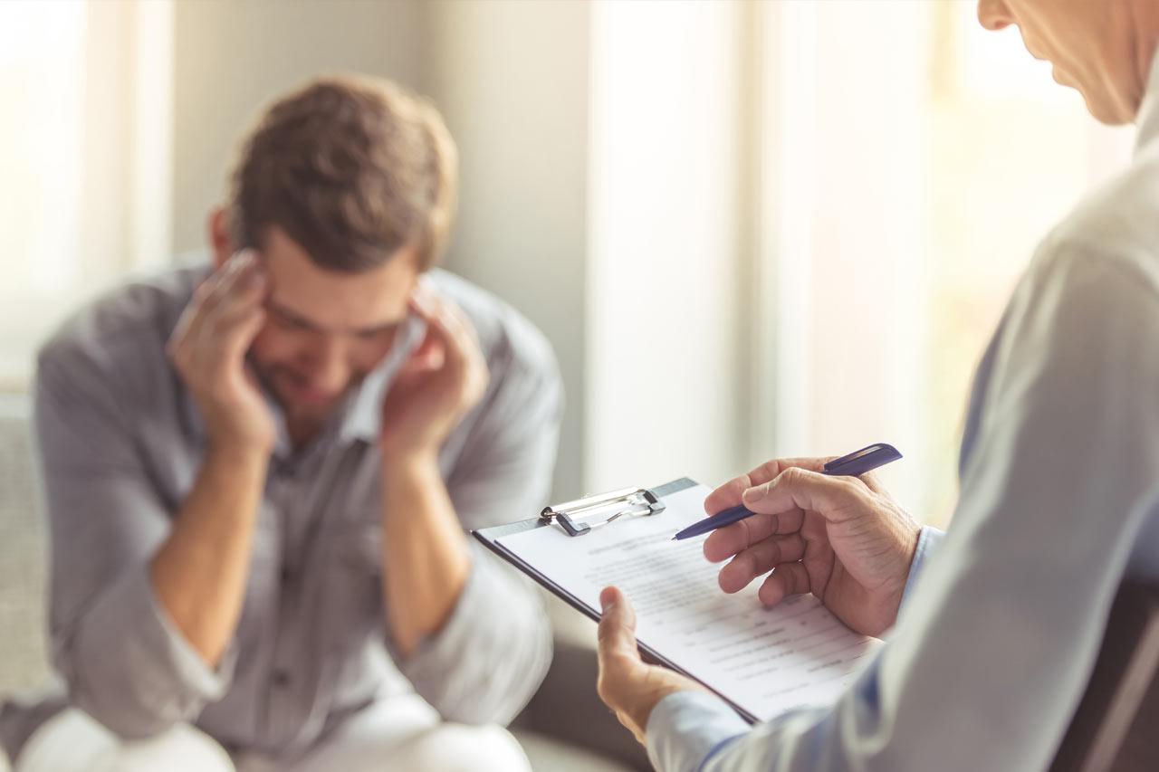 Jak przebiega leczenie psychiatryczne