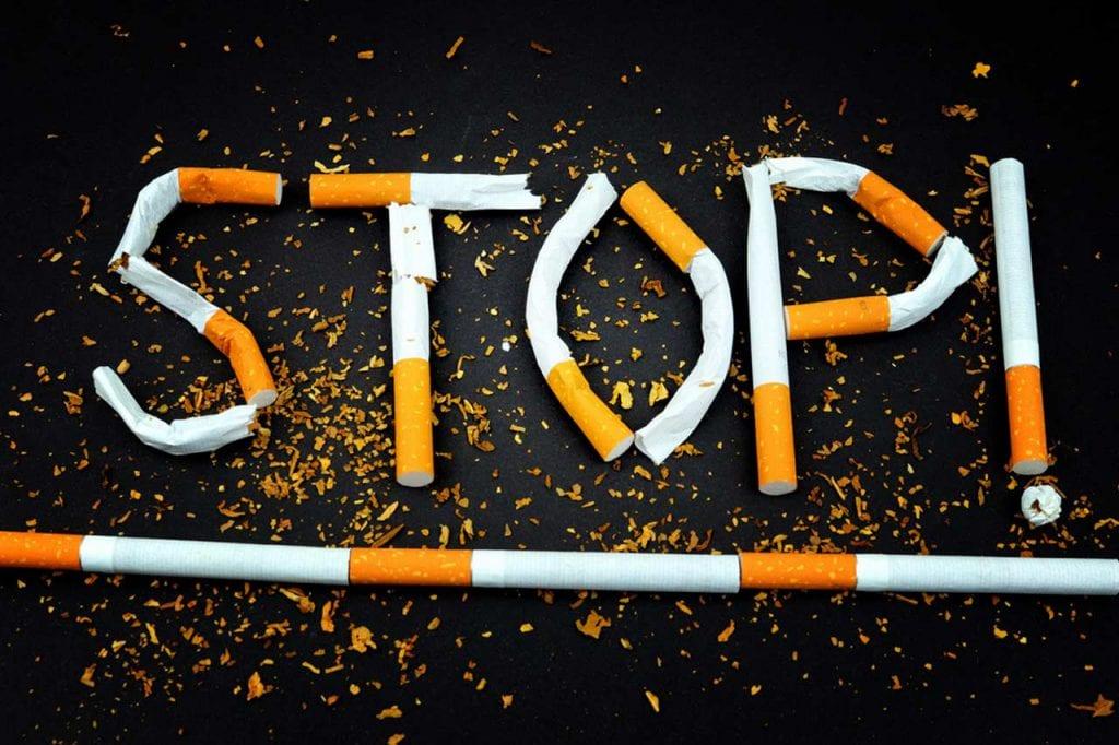 Jak walczyć z uzależnieniem od nikotyny?