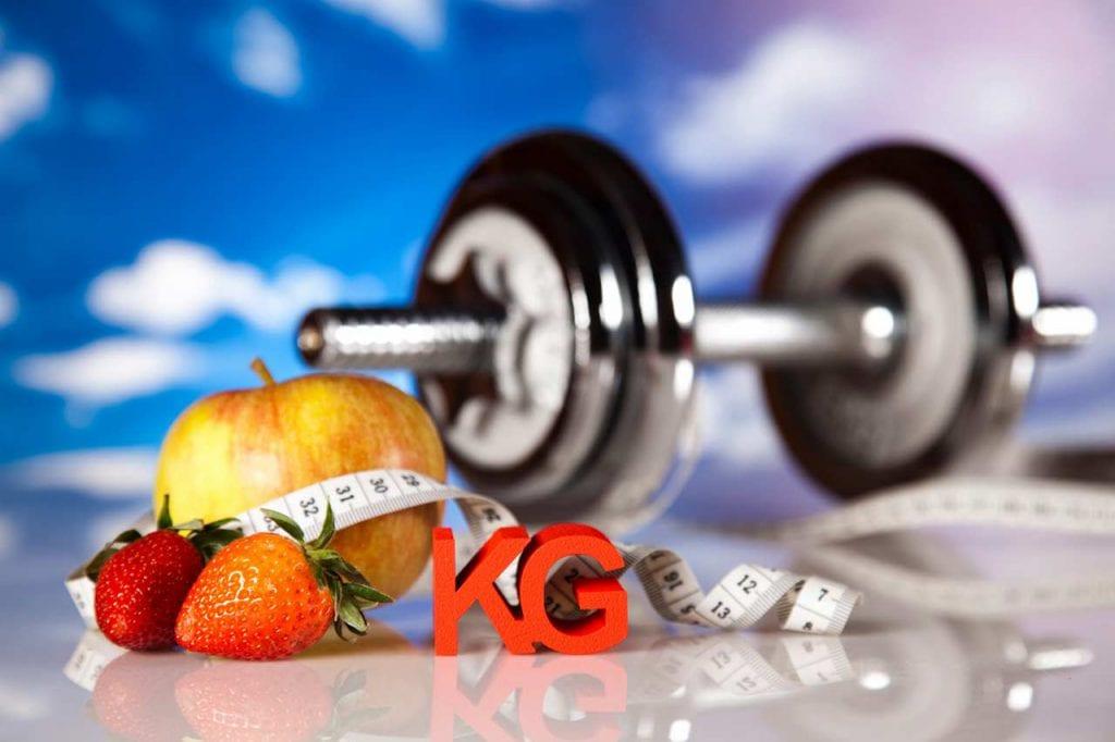 Zalecana dieta dla sportowców