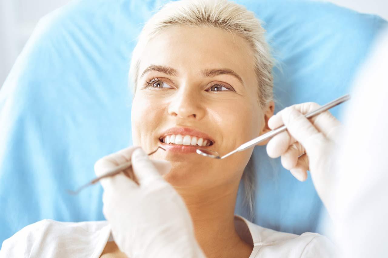 Czym zajmuje się ortodonta?