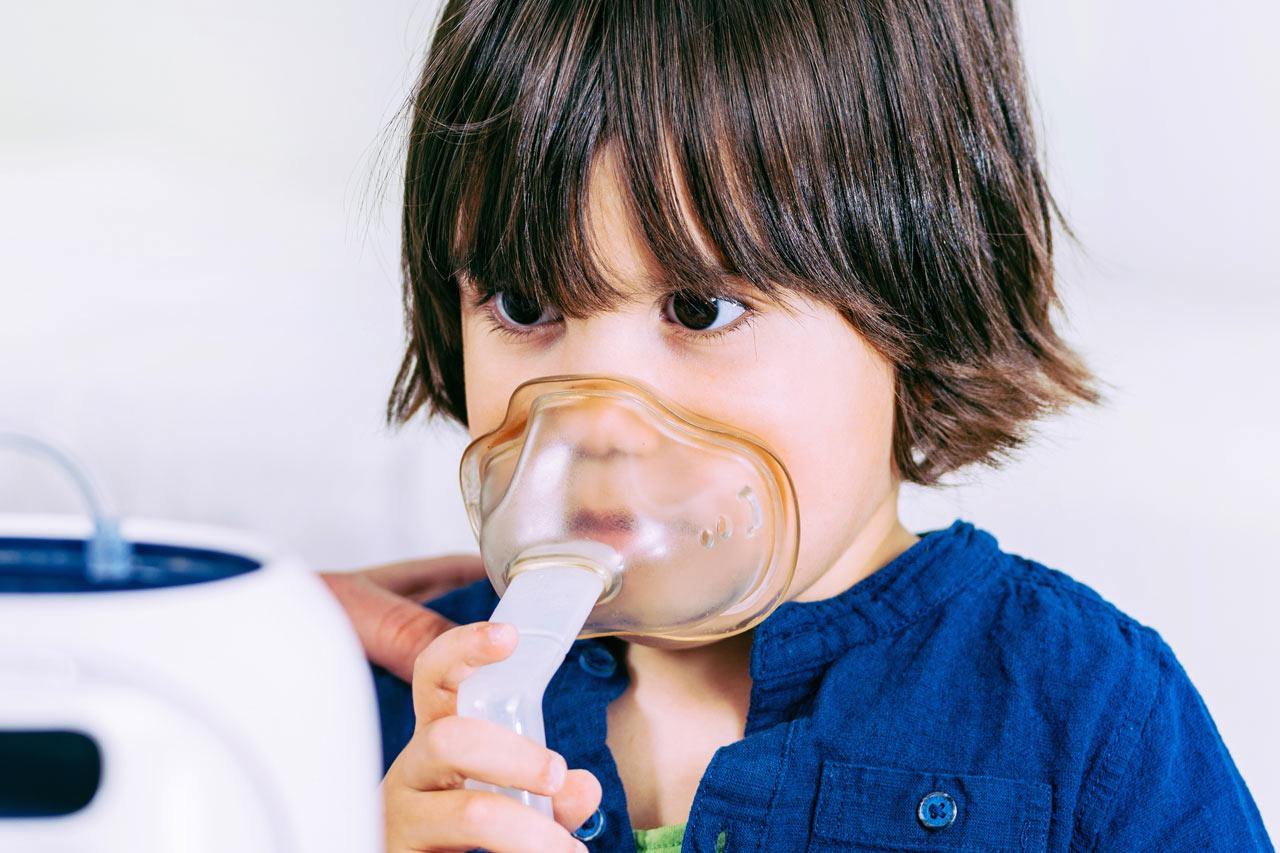 Na jaki inhalator warto się zdecydować?
