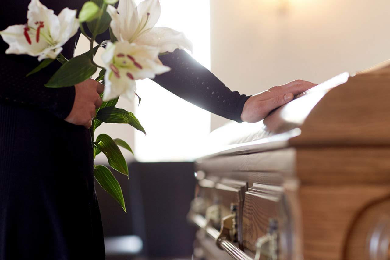 Śmierć bliskiej osoby