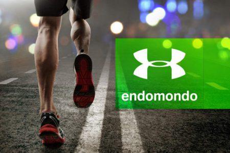 Aplikacja Endomondo