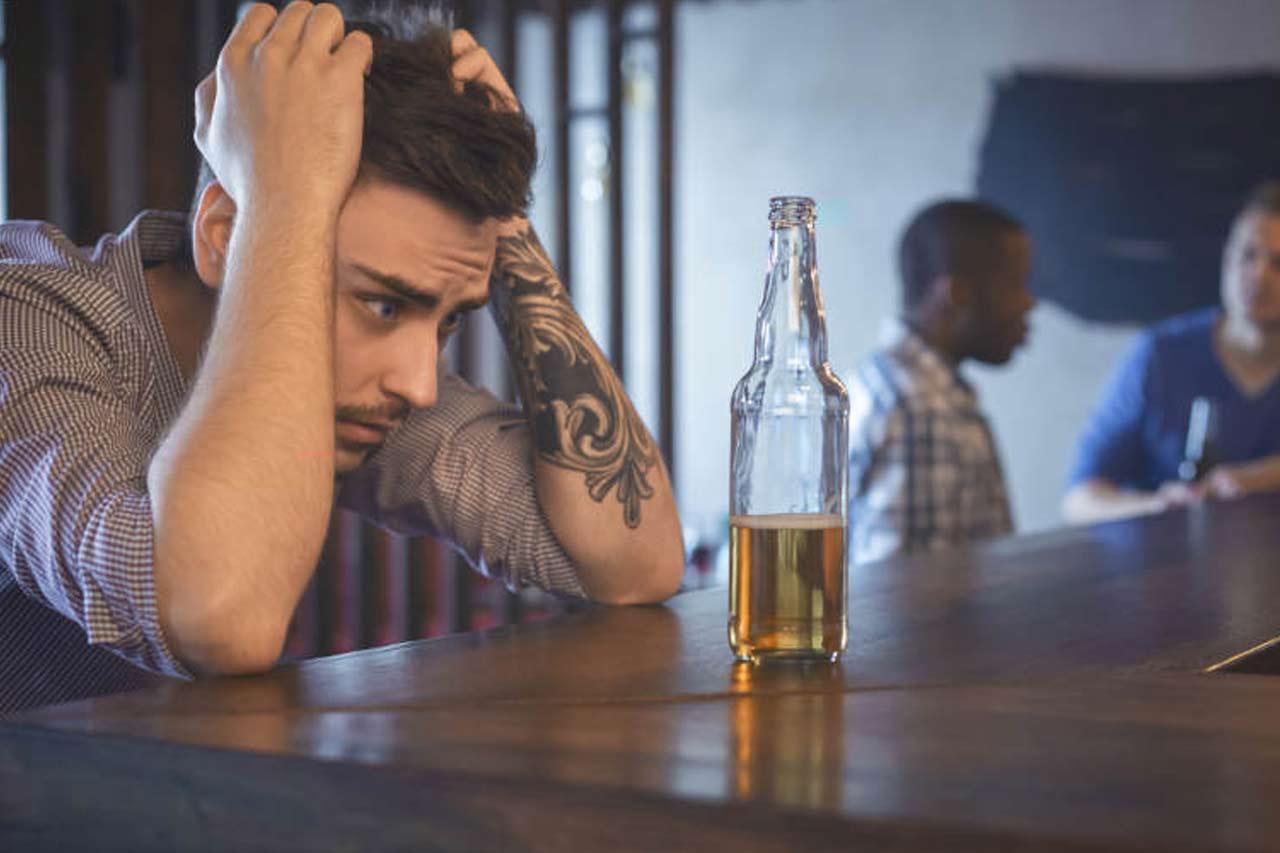 Objawy i sposoby leczenia alkoholizmu