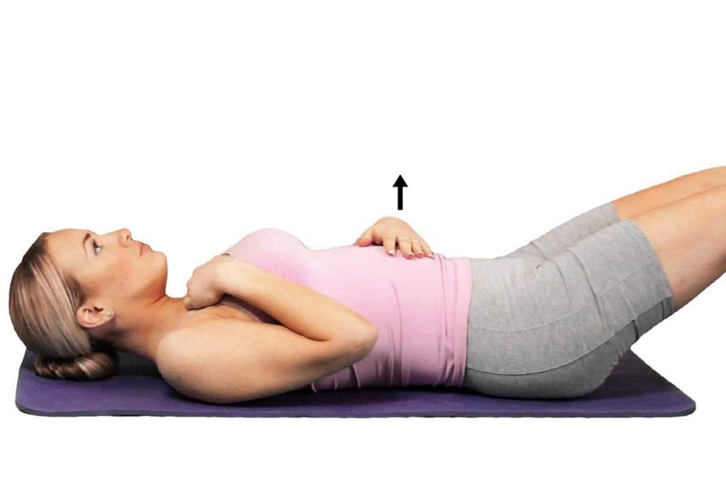 Prawidłowe wykonywanie ćwiczeń oddechowych