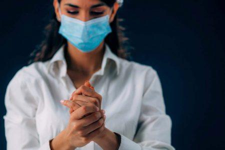 Test na koronawirusa w domu