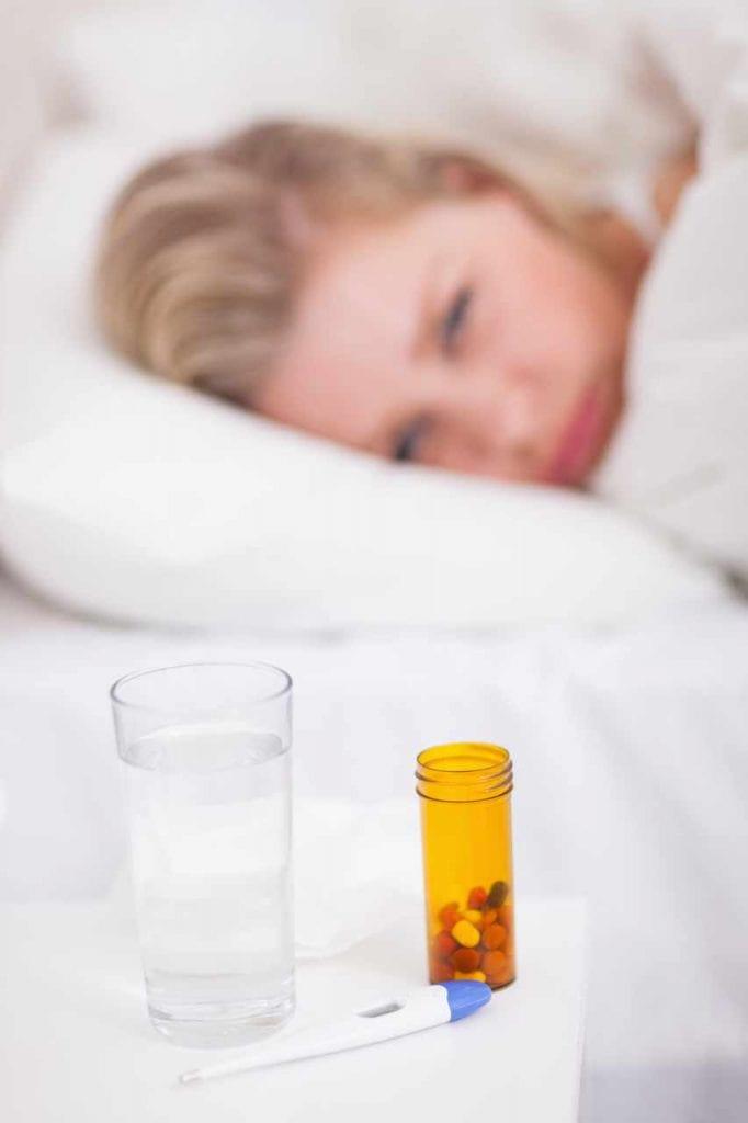 Chory i leki