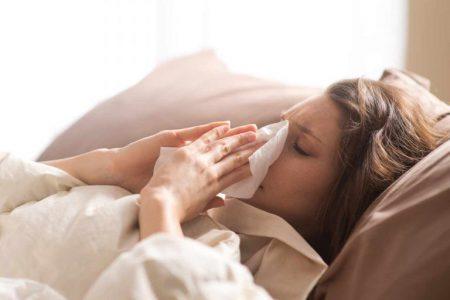 Czym się ratować gdy dopadnie nas grypa?