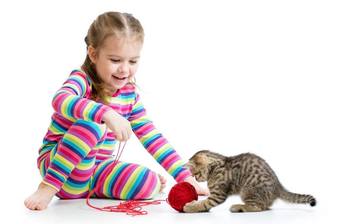 Kiedy iść do psychologa z dzieckiem?