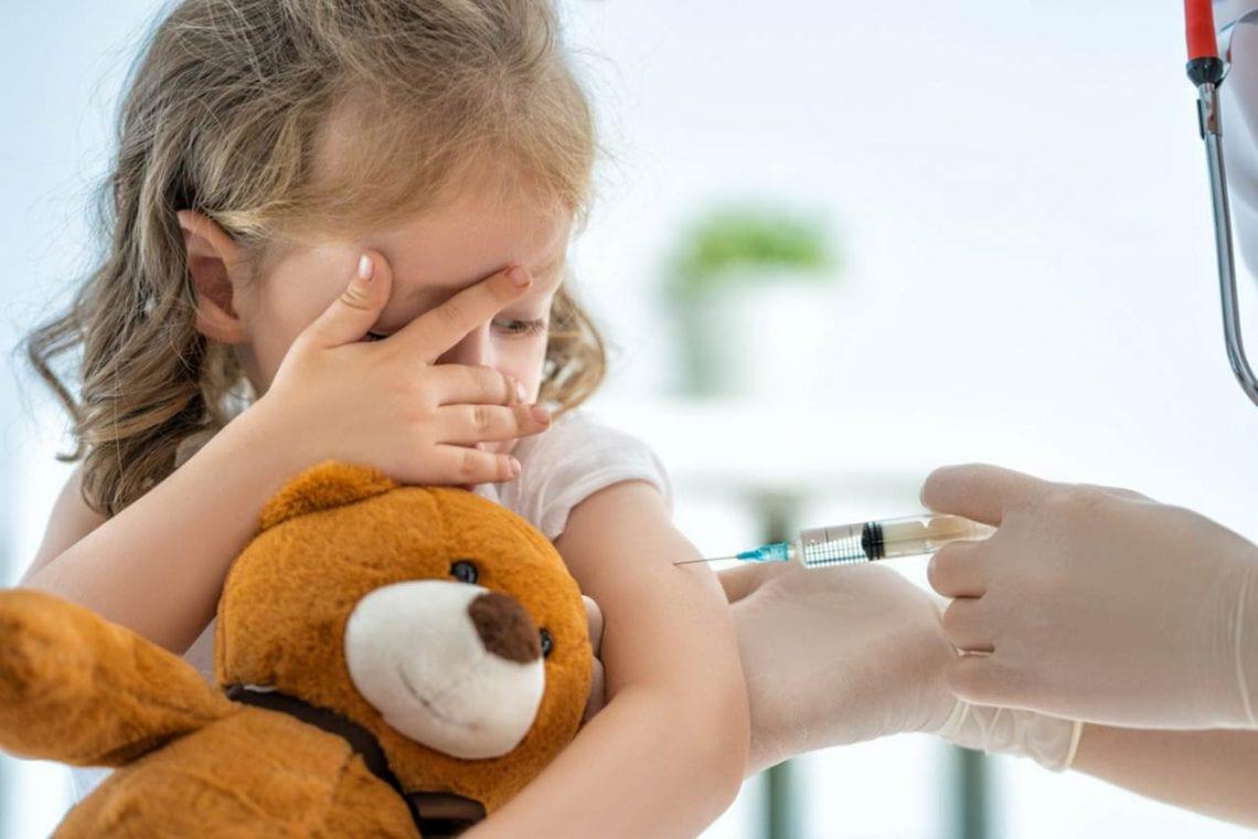 Szczepienia dzieci co warto wiedzieć?