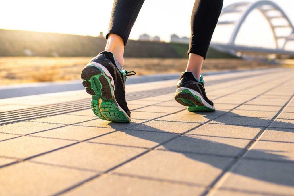 Ochrona zdrowia poprzez ruch