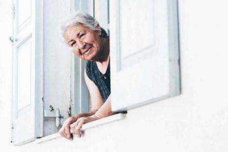 Rehabilitacja społeczna osób starszych