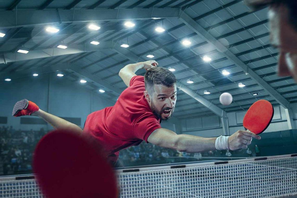 Tenis solowy