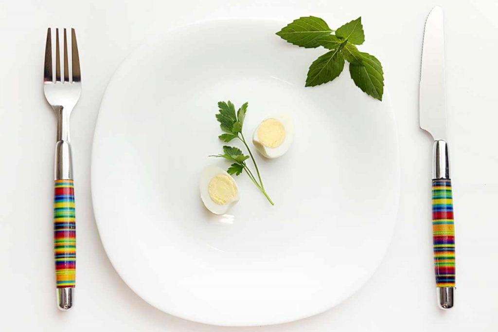 Dieta na Wielkanoc