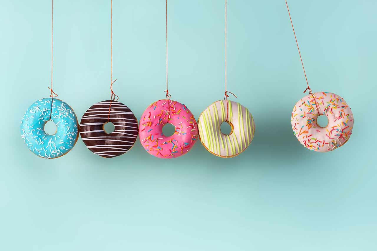 Słodkie życie w cukrzycy