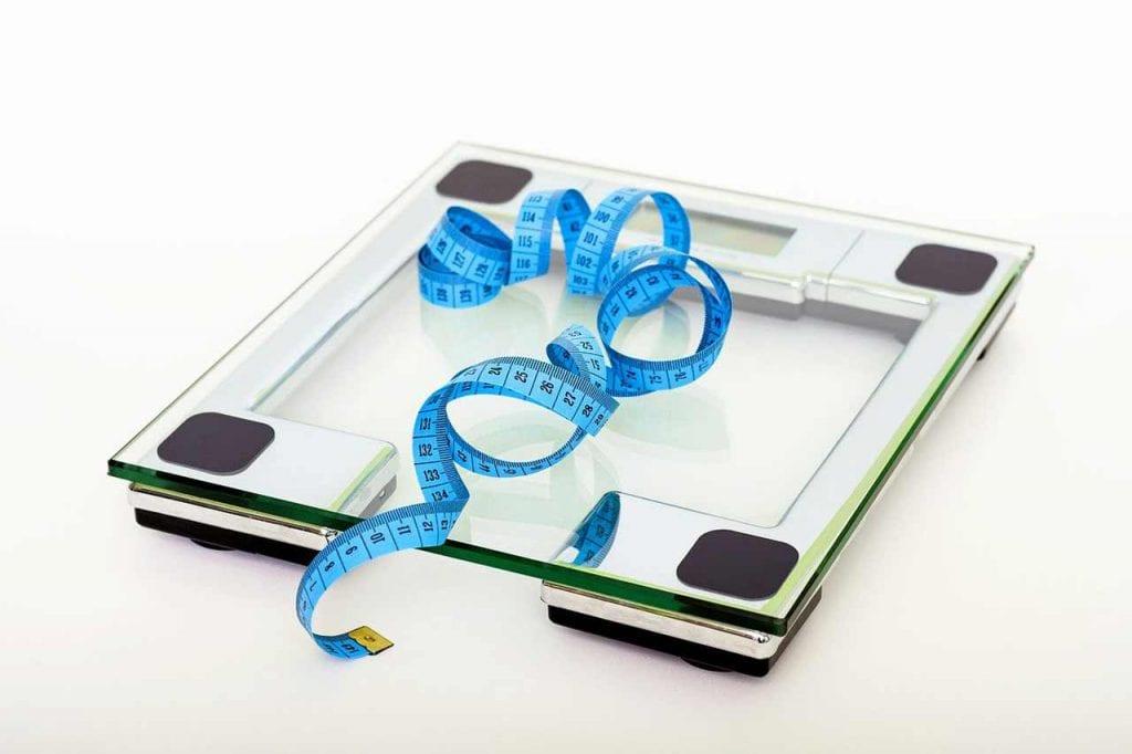 Ile można schudnąć dzięki spalaczom?