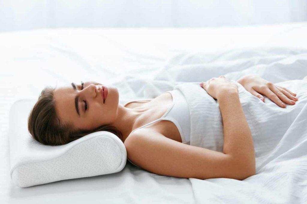Czym jest poduszka ortopedyczna?